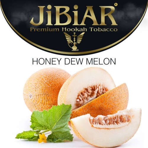Табак Jibiar Honey Dew Melon (Медовая Дыня) - 100 грамм