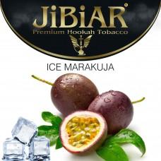 Табак Jibiar Ice Maracuja (Ледяная Маракуйя) - 100 грамм
