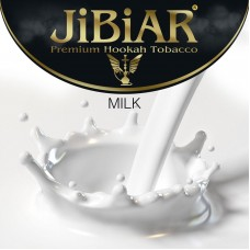 Табак Jibiar Milk (Молоко) - 100 грамм