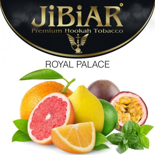 Табак Jibiar  Royal Palace ( Royal Palace) - 100 грамм