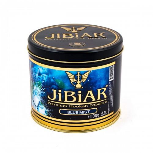 Табак Jibiar Blue Mist  (Блу Мист) - 1 кг