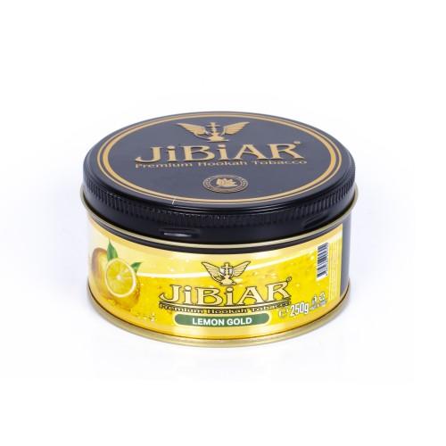 Табак Jibiar Lemon Gold ( Золотой Лимон) - 250 грамм