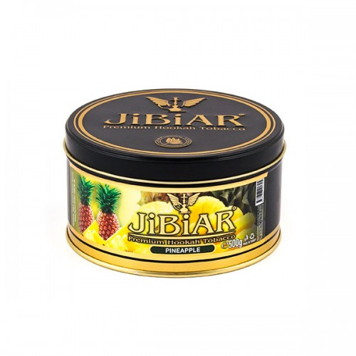 Табак Jibiar Pineaple (Ананас) - 250 грамм