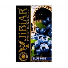 Табак Jibiar Blue Mist (Блу Мист) - 50 грамм