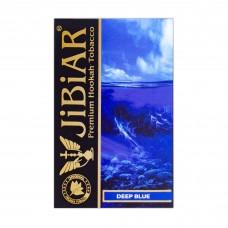 Табак Jibiar Deep Blue (Темно-Синий) - 50 грамм