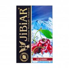 Табак Jibiar Ice Cherry (Лед Вишня) - 50 грамм