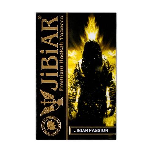 Табак Jibiar Passion (Джибиар Пашион) - 50 грамм