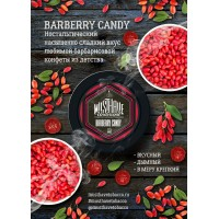 Табак Must Have Barberry Candy (Барбарисовая Конфета) -125 грамм