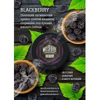 Табак Must Have Blackberry (Ежевика) - 125 грамм