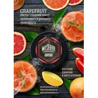 Табак Must Have Grapefruit (Грейпфрут) - 125 грамм