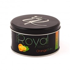 Табак Royal Orange Mint (Апельсин Мята) - 250 грамм