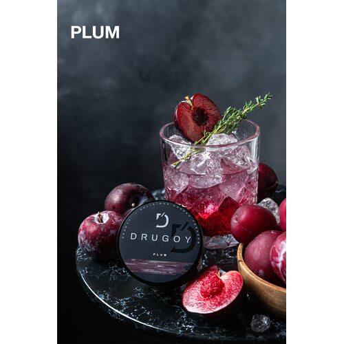 Табак Drugoy Plum (Слива) - 100 грамм