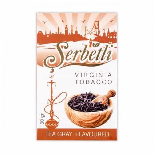 Табак Serbetli Чай - 50 грамм