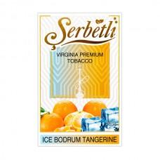 Табак Serbetli Лед Мандарин - 50 грамм