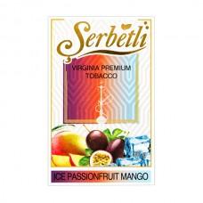 Табак Serbetli Лед Маракуйя Манго - 50 грамм