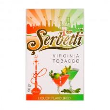 Табак Serbetli Ликер - 50 грамм