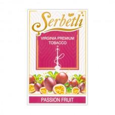 Табак Serbetli Маракуйя - 50 грамм