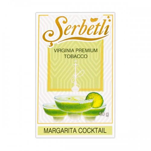 Табак Serbetli Маргарита - 50 грамм