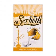 Табак Serbetli Молоко - 50 грамм