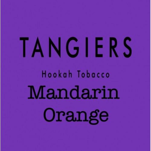 Табак Tangiers Burley Mandarin Orange 114 (Мандарин Апельсин) - 250 грамм