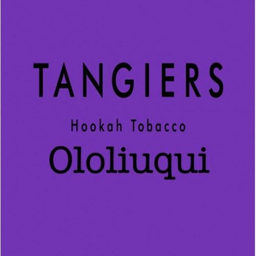 Табак Tangiers Burley Ololiuqui 111 (Ололо) - 250 грамм