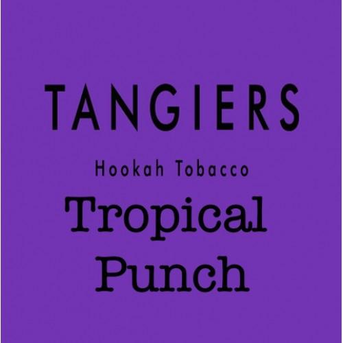 Табак Tangiers Burley Tropical Punch 48 (Тропический Пунш) - 250 грамм
