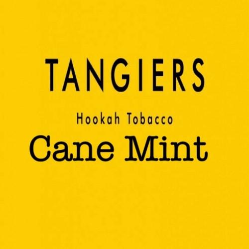 Табак Tangiers Noir Cane Mint 96 (Тростниковая Мята) - 250 грамм.