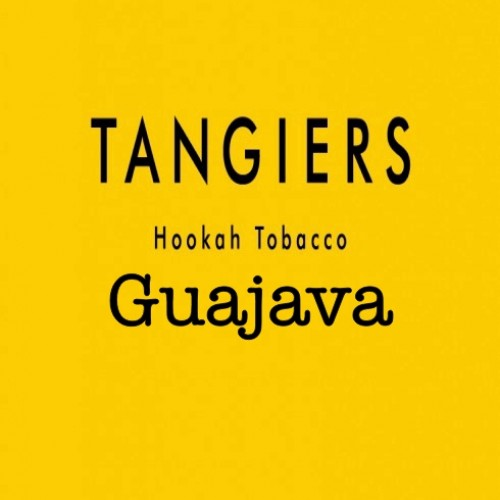 Табак Tangiers Noir Guajava 68 (Гуава) - 250 грамм