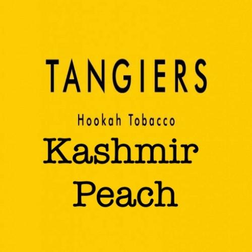 Табак Tangiers Noir Kashmir Peach 38 (Кашмир Персик) - 250 грамм