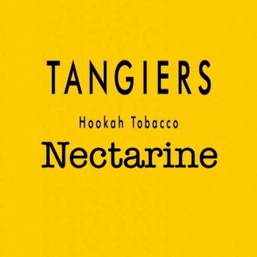 Табак Tangiers Noir Nectarine 89 (Нектарин) - 250 грамм