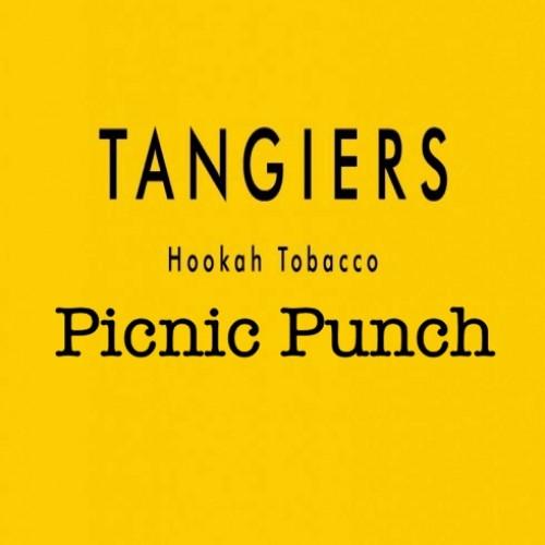 Табак Tangiers Noir Picnic Punch 101 (Пунш для Пикника) - 250 грамм