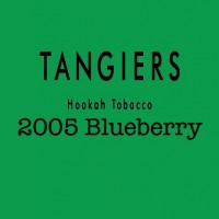 Табак Tangiers Birquq 2005 Blueberry (2005 Черника) - 250 грамм