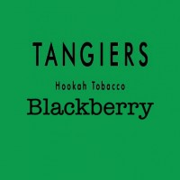 Табак Tangiers Birquq Blackberry 59 (Ежевика) - 250 грамм