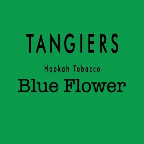 Табак Tangiers Birquq Blue Flower 12 (Синий Цветок) - 250 грамм