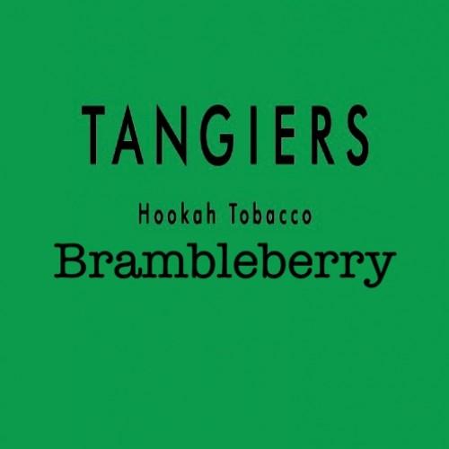 Табак Tangiers Birquq Brambleberry 82 (Брэмблберри) - 250 грамм