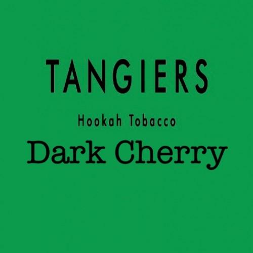Табак Tangiers Birquq Dark Cherry 117 (Темная Вишня) - 250 грамм