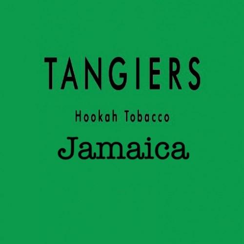 Табак Tangiers Birquq Jamaica 64 (Ямайка) - 250 грамм