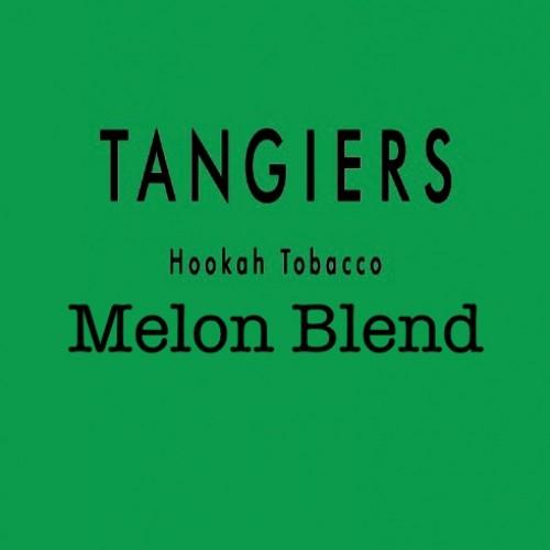 Табак Tangiers Birquq Melon Blend 9 (Смесь Дынь)- 250 грамм
