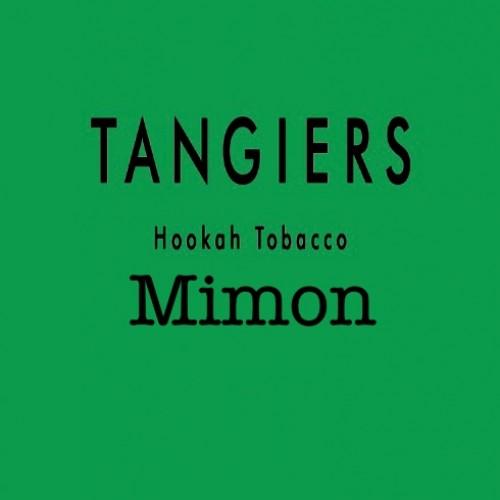 Табак Tangiers Birquq Mimon 92 (Мимон) - 250 грамм