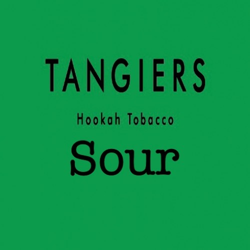Табак Tangiers Birquq Sour 81 (Кислый) - 250 грамм