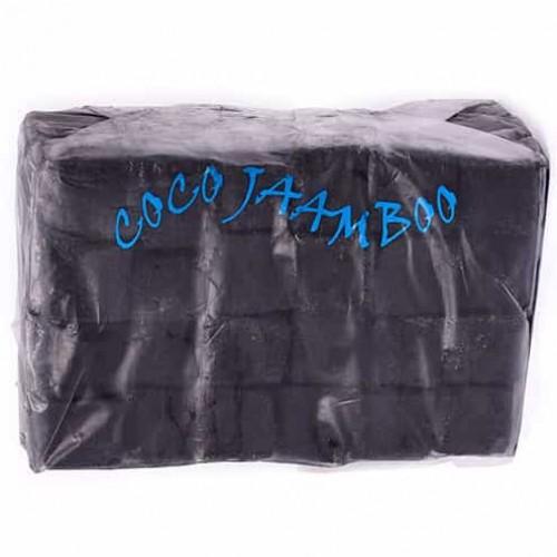 Уголь кокосовый Coco Jamboo 64 шт