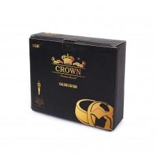 Уголь кокосовый Crown Caloud Edition 1кг (112 шт)